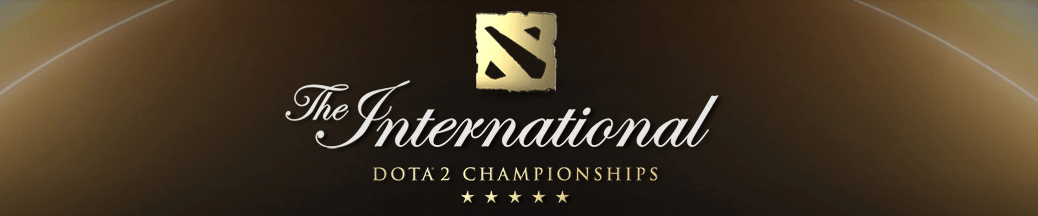 The International 2015