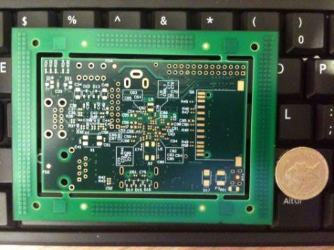 PCB Raspberry Pi