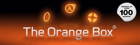 Выиграй «The Orange Box»!
