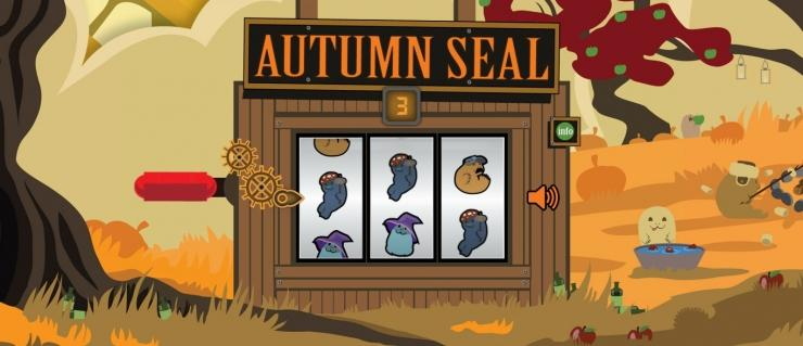 Autumn Seal