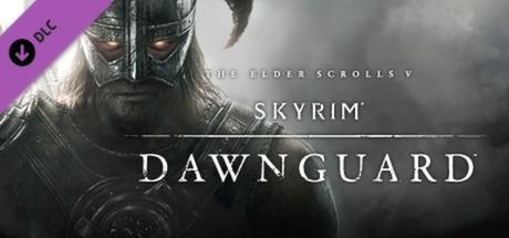 «The Elder Scrolls V Skyrim: Dawnguard»