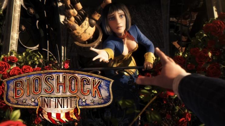 «Bioshock: Infinite»