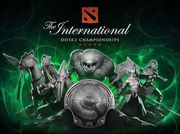 The International 2013