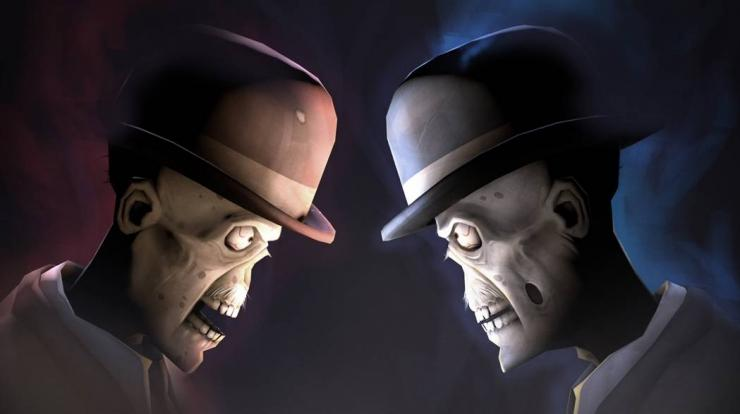 Scream Fortress: Helltower