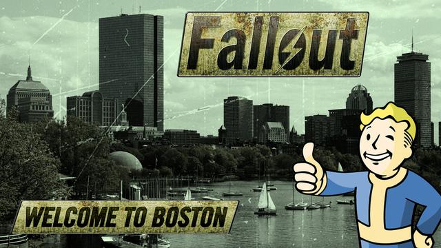 Fallout 4: правда или вымысел?