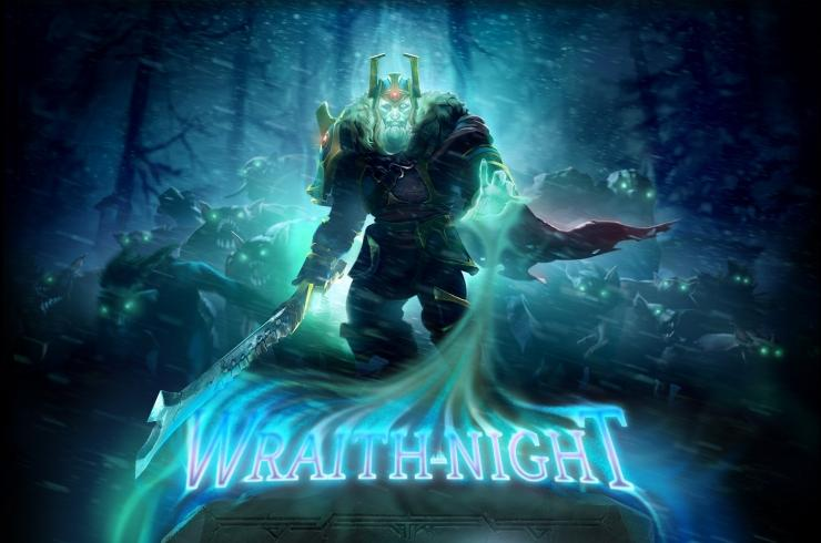 Wraith-Night