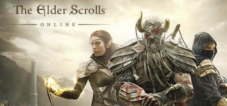 «The Elder Scrolls Online» в Steam