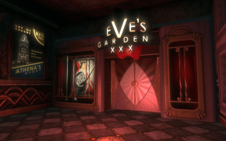 Eve`s Garden