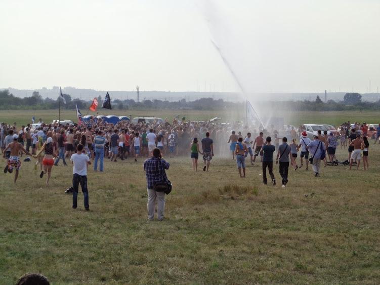 Car-fest 2014